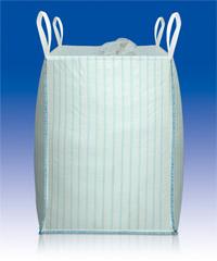 危险品包装性能证集装袋